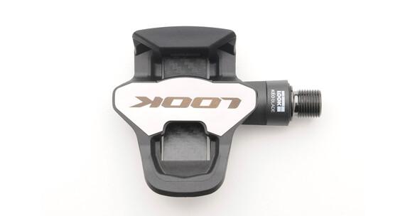 Look Kéo Blade 2 racefiets pedalen ti zwart
